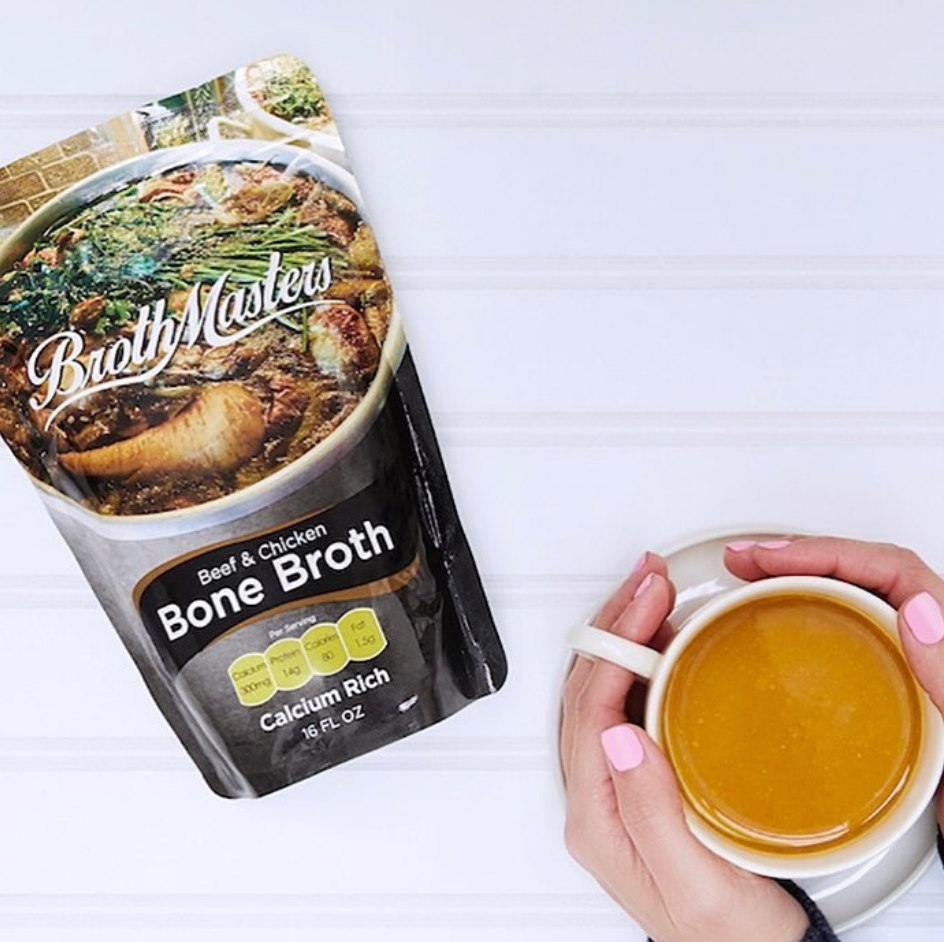 Why You Need BrothMasters Bone Broth During Cold + Flu Season
