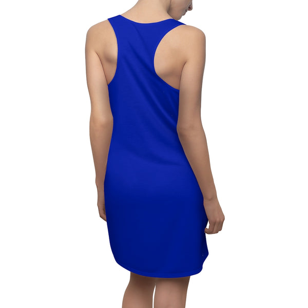Blue Nautiq Sundress