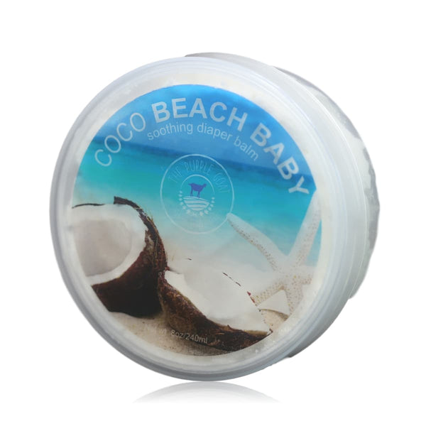 Coco Beach Baby - Soothing Diaper Balm