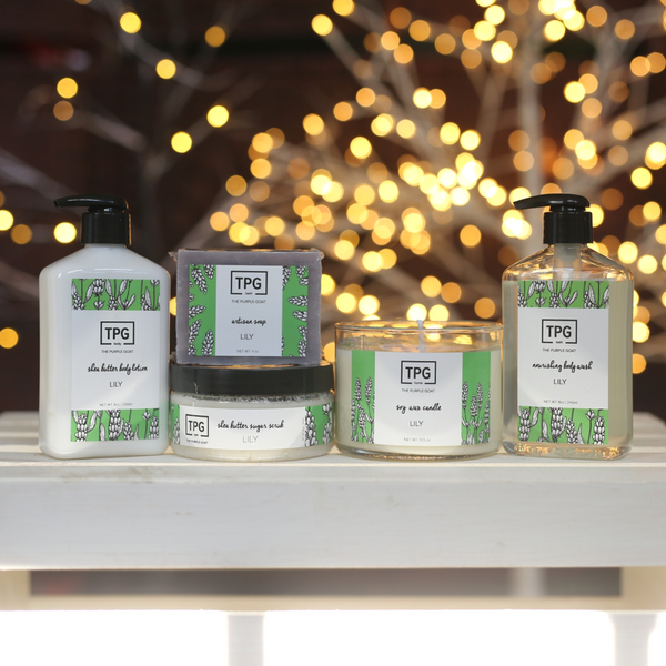 Treat Yourself To Some Of Our Best Products With Our Collection Gift Sets