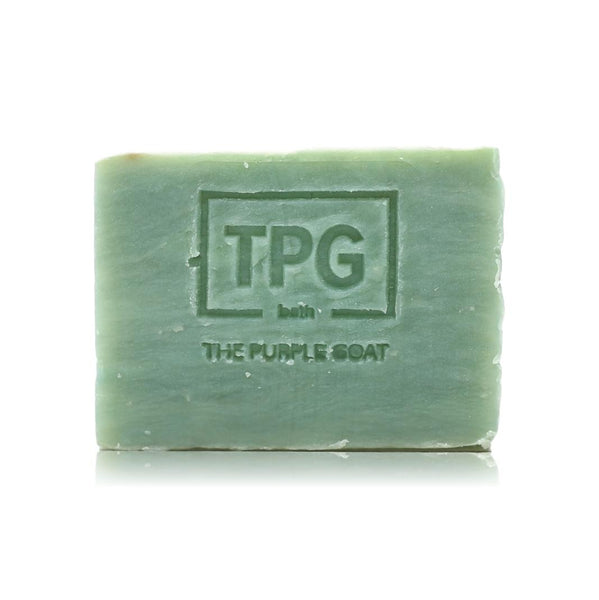 Our Handmade Soaps Contain Quality Oils and Ingredients To Keep Skin Soft and Hydrated Withe Every Wash