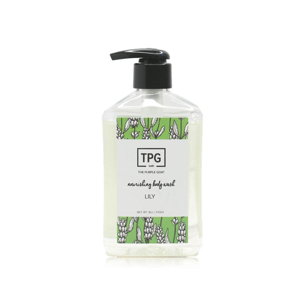 Cleanse Your Skin With Our Nourishing Natural Body Wash