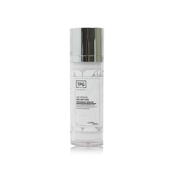 Boosts Moisture Retention in the Skin, Fights Free Radical Damage and Breaks Down Dead Skin