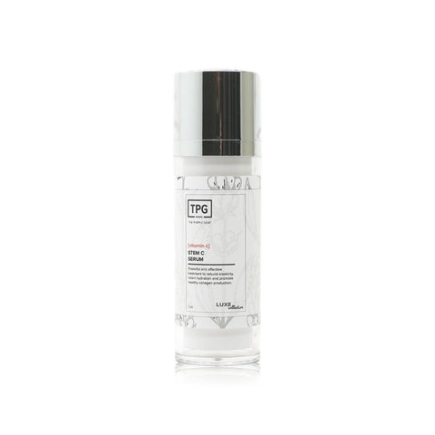 Vitamin C Stem-C Serum