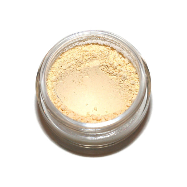 Smooth and Even Out Skin Tone To Create the Perfect Finish With Our Mineral Correcting Powders