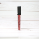Mineral Lip Gloss - Dusty Rose