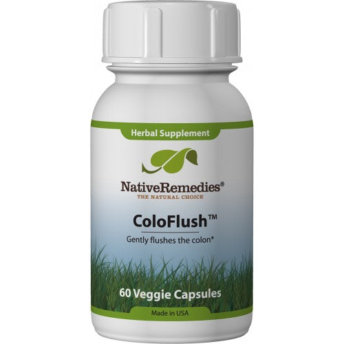 ColoFlush Veggie Cap