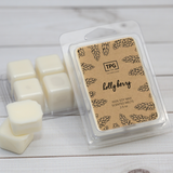 Holly Berry Soy Wax Melt