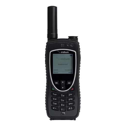 Iridium Iridium Extreme 9575 Satellite Phone [9575] Satellite Telephone Desert Wind Sailboats