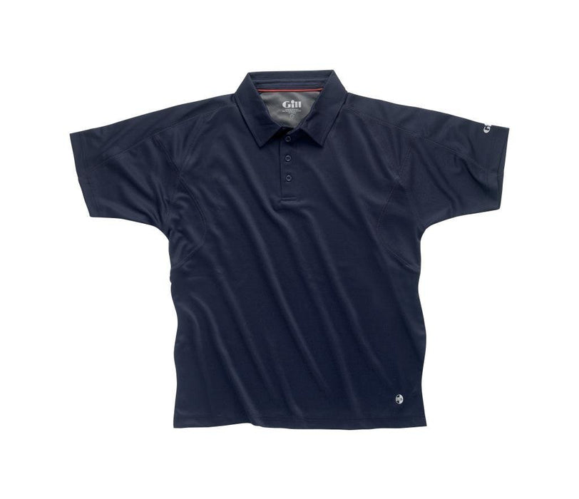 Gill Men's UV Tec Polo
