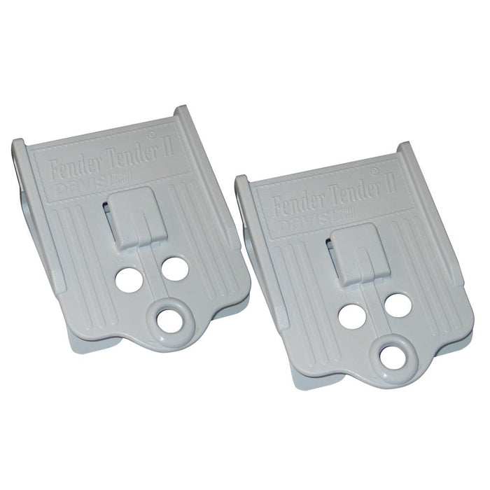 Davis Instruments Davis Fender Tender II (Pair) [393] Docking Accessories Desert Wind Sailboats