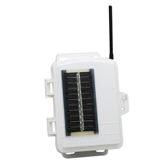 Davis Instruments Davis Standard Wireless Repeater w-Solar Power [7627] Weather Instruments Desert Wind Sailboats