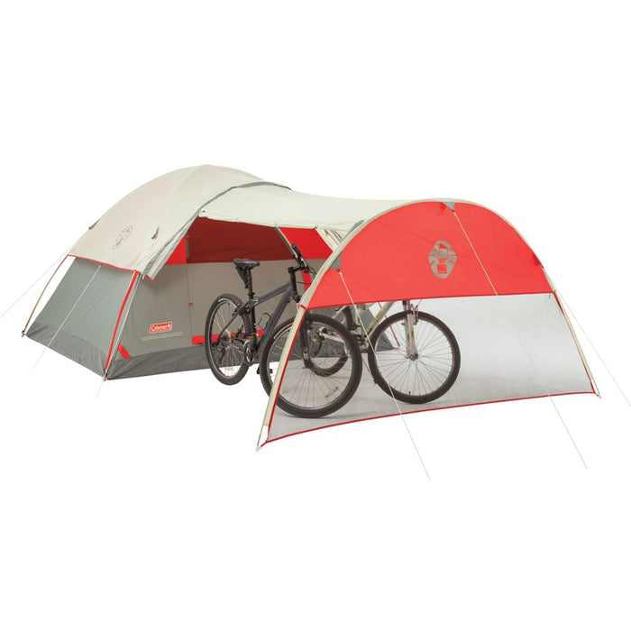 Coleman Coleman Cold Springs 4P Dome Tent w-Porch - 4 Person [2000018089] Tents Desert Wind Sailboats