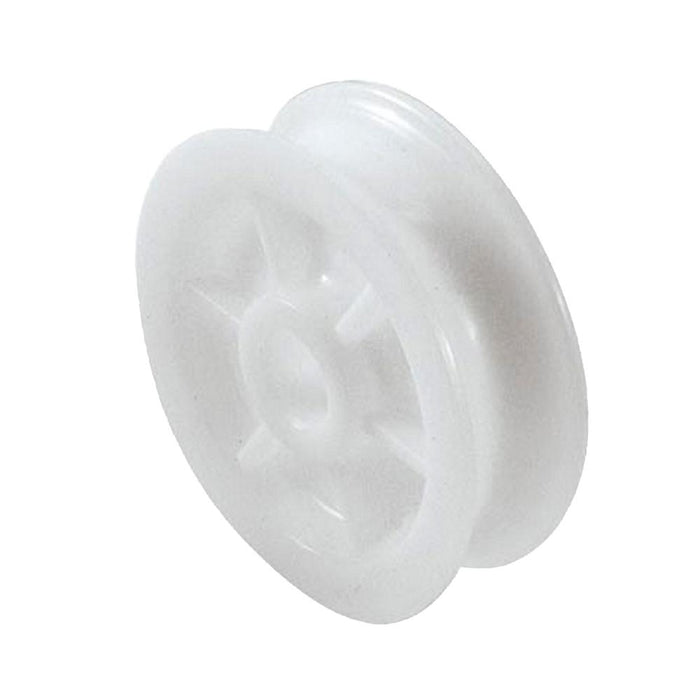 "Ronstan Ronstan Series 60 AP Sheave - Acetal Solid Bearing - 60mm (2-3-8"") OD [RF437] Hardware Desert Wind Sailboats"