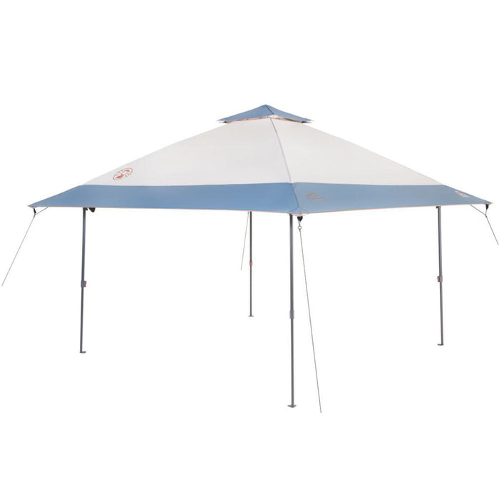 Coleman Coleman All Night 13 X 13 Instant Lighted Shelter [2000024319] Tents Desert Wind Sailboats