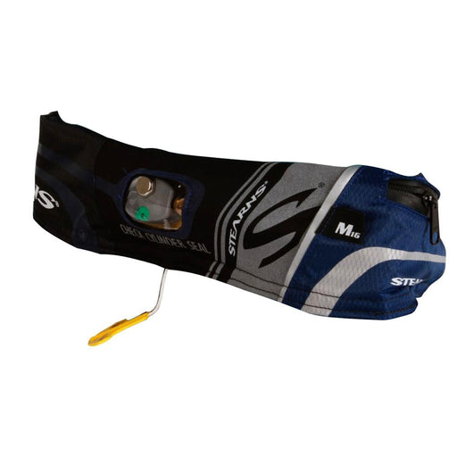 Stearns Stearns 0340 SUP Elite 16M Belt Pack - Blue [2000023931] Personal Flotation Devices Desert Wind Sailboats