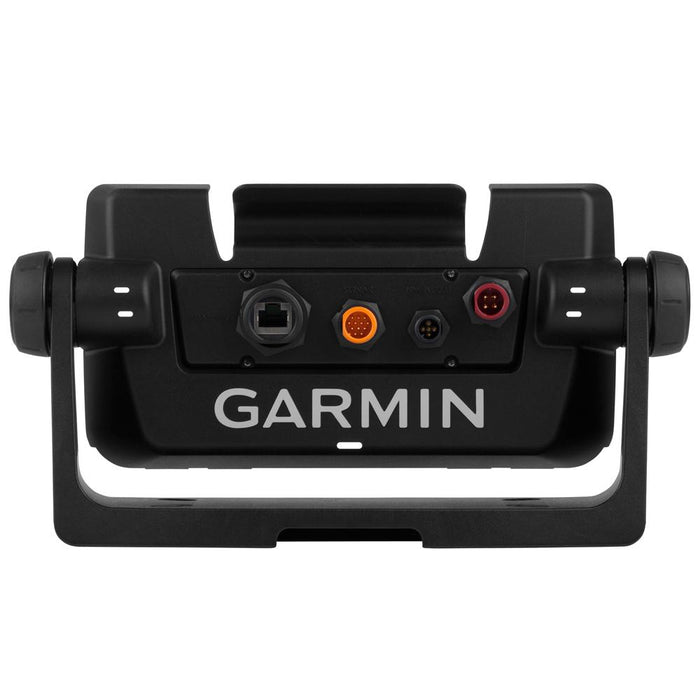 Garmin Garmin Bail Mount w-Knobs f-echoMAP CHIRP 7Xdv & 9Xdv [010-12445-32] Accessories Desert Wind Sailboats