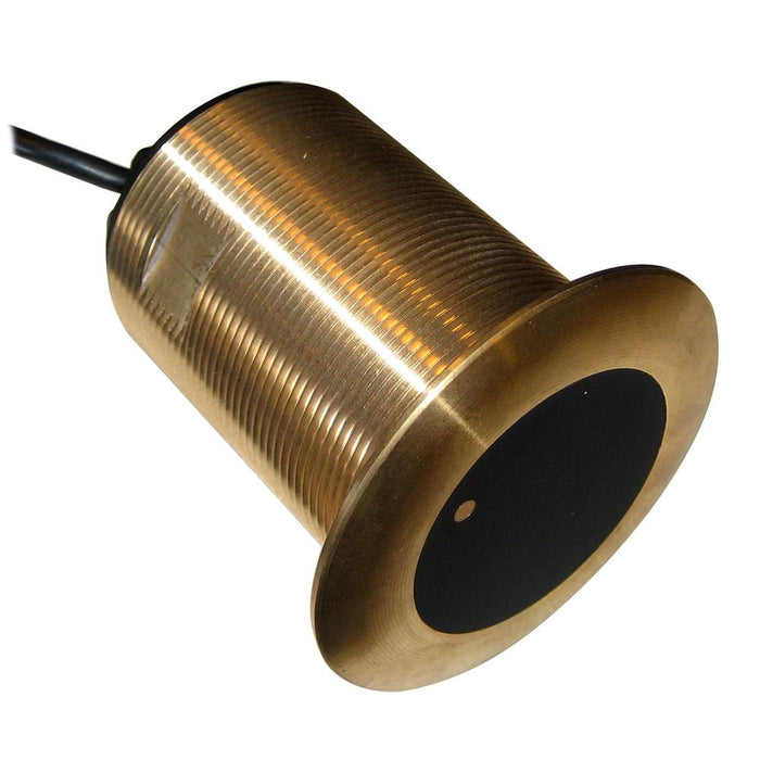 Raymarine Raymarine CPT-S Thru-Hull - High Chirp - Bronze - 12 [E70340] Transducers Desert Wind Sailboats