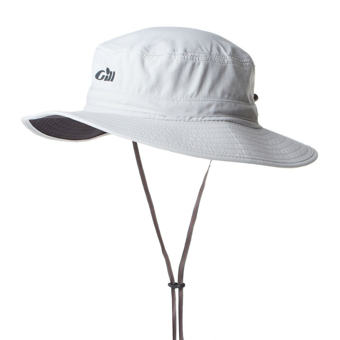 Gill Technical UV Sun Hat — Desert Wind Sailboats 09e0124935e