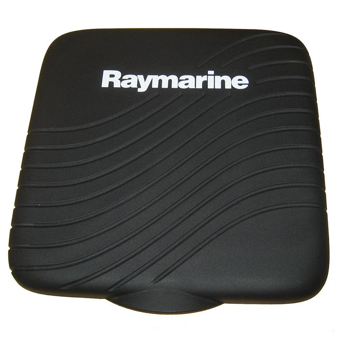Raymarine Raymarine Suncover for Dragonfly 4-5 & Wi-Fish - When Flush Mounted [A80367] Accessories Desert Wind Sailboats