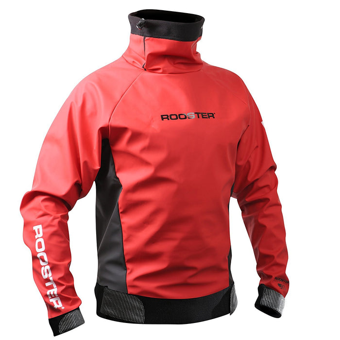 Rooster Sailing Pro Lite Aquafleece 2XL Red