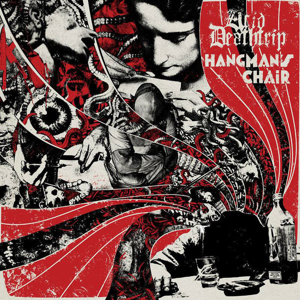 Acid Deathtrap / Hangman's Chair 12""