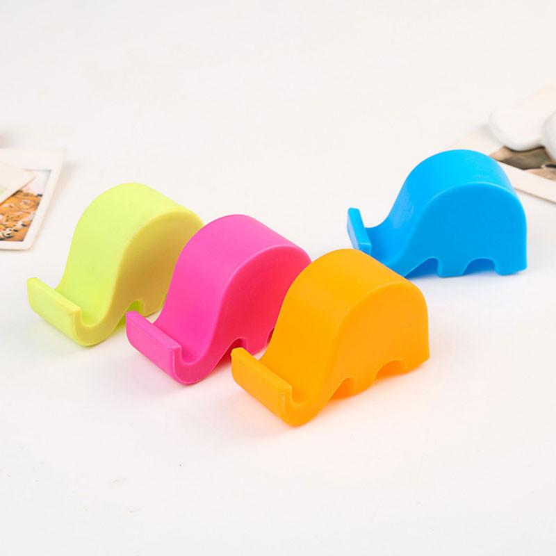 Cute Elephant Phone Stand
