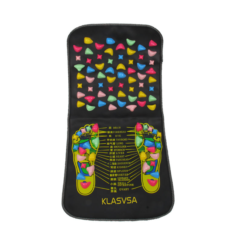 Acupressure Foot Massager Health Mat