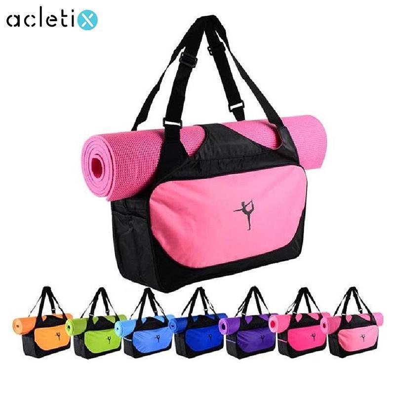 Yoga Mat Multifuctional Sport Bag
