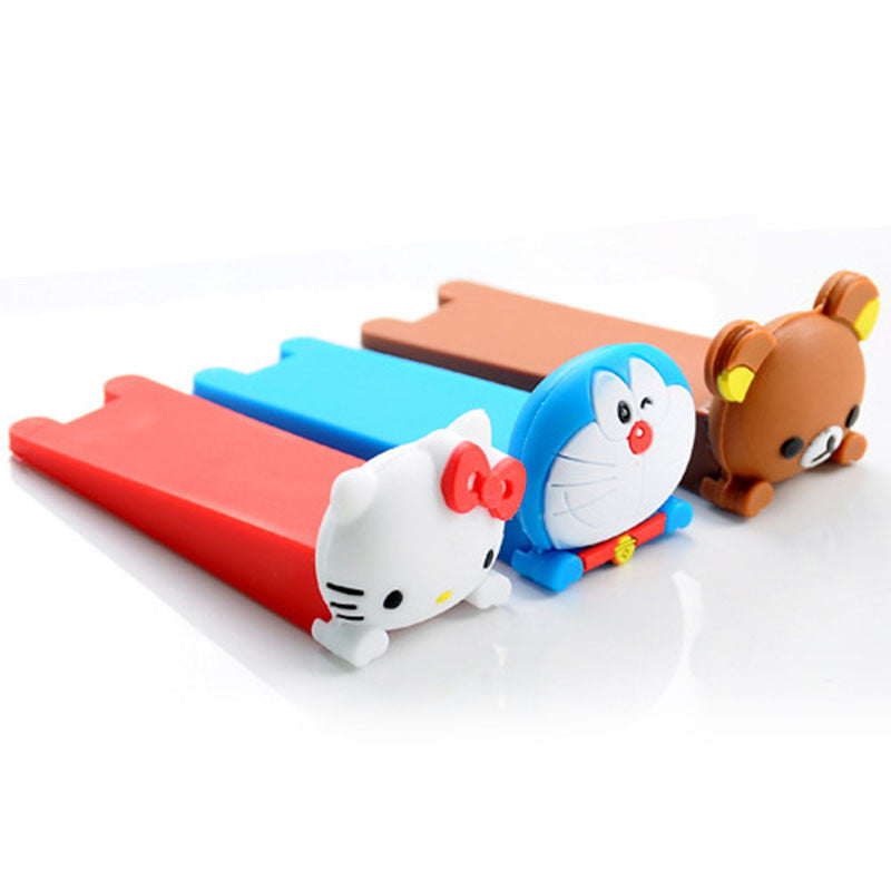 Cartoon Animal Door Stopper
