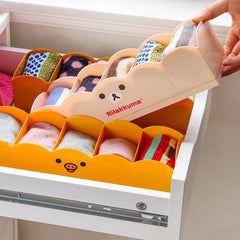 Socks Underwear Drawer Classifier