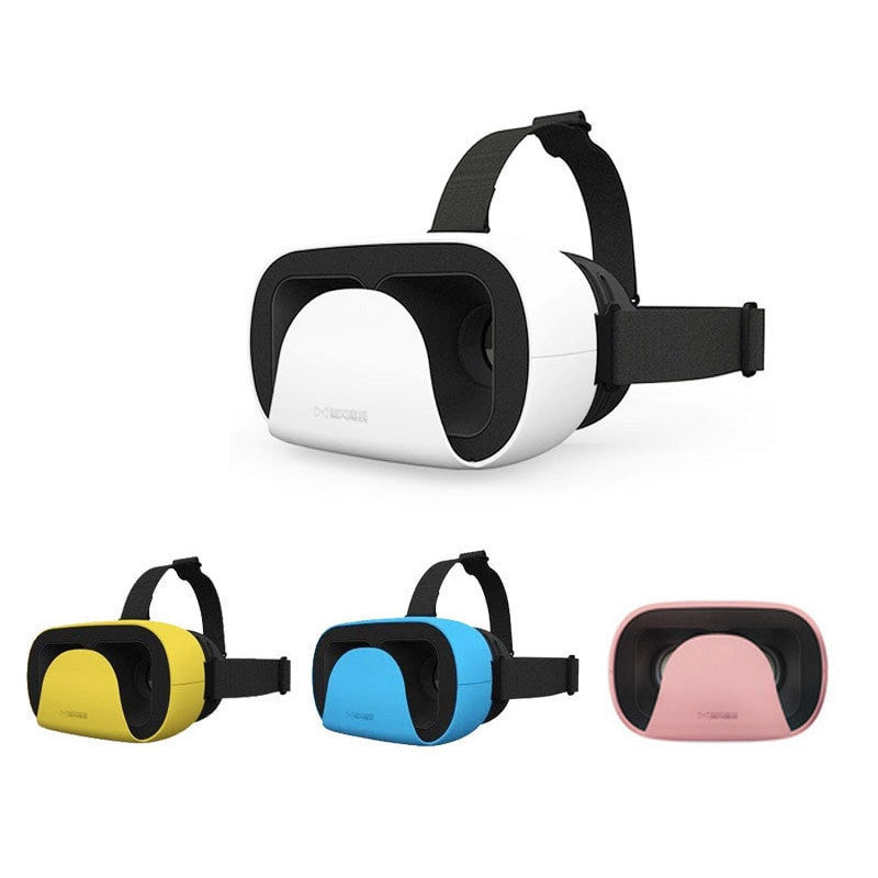 VR-EAZ Color Madness 3D Glasses