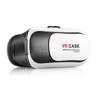 VR-EAZ X3 IMMERSIVE VIRTUAL REALITY GLASSES