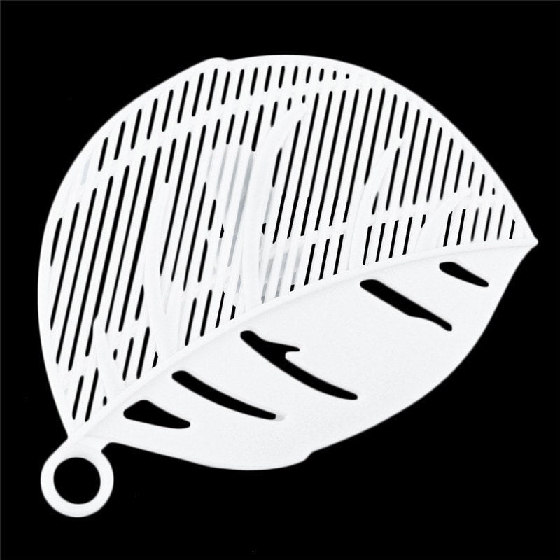 FREE Leaf Shape Clip Drainer