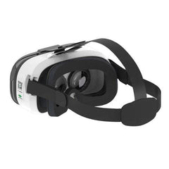 VR-EAZ  Adjustable 3D HEADSET