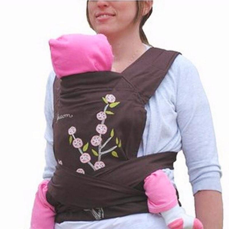 Fashion Pattern Infant Carrier