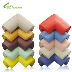 Soft Colorful Corner Protector