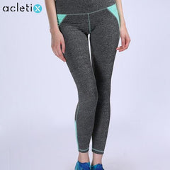 Fashionable Slimming Pants For Women  - Quick Dry High Waist Yoga /Gym /Fitness Leggings