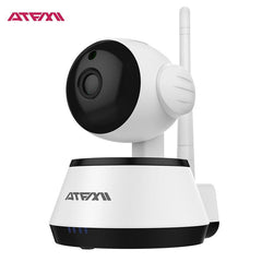 Pet Camera-wireless security IP camera WIFI Home CCTV camera Night Vision Two-way  audio WI-FI baby monitor Pet monitor