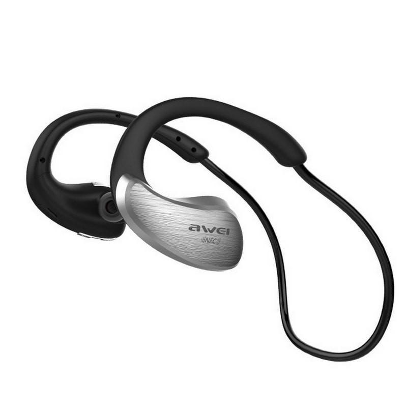 Waterproof Wireless Headset With Voice Control