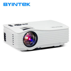 Portable Mini Projector Video LCD Digital HDMI USB LED Projector Home Theater Support 1080P Cinema Protector