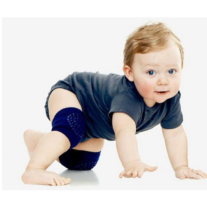 Baby Crawl Anti-skid Knee Protector