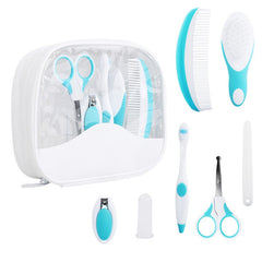 Baby Care Grooming Set