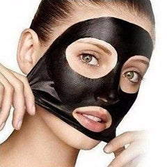 Blackhead Removal Deep Cleansing Peel-off Mask