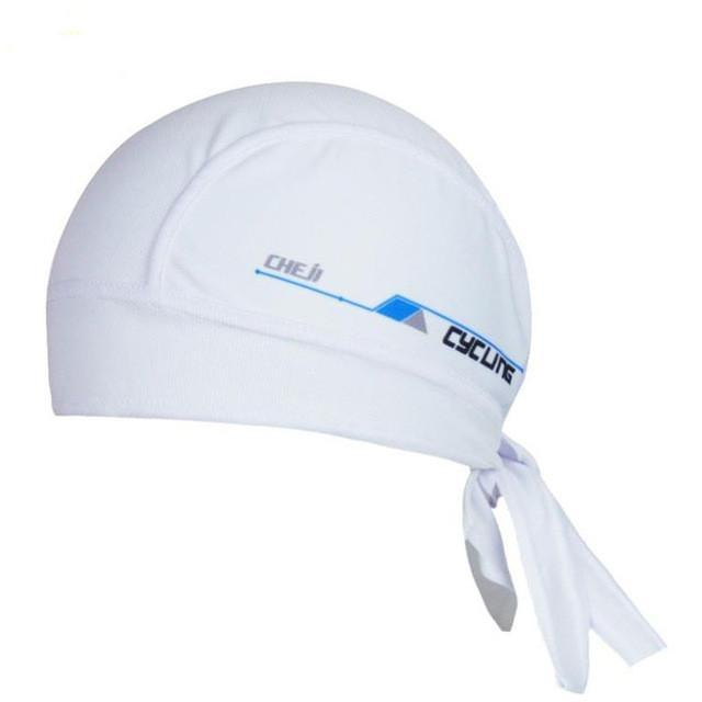 Cycling Cap Sweatproof Sunscreen Headwear