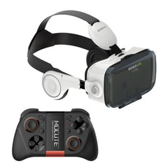 VR - EAZ PACK Gamer