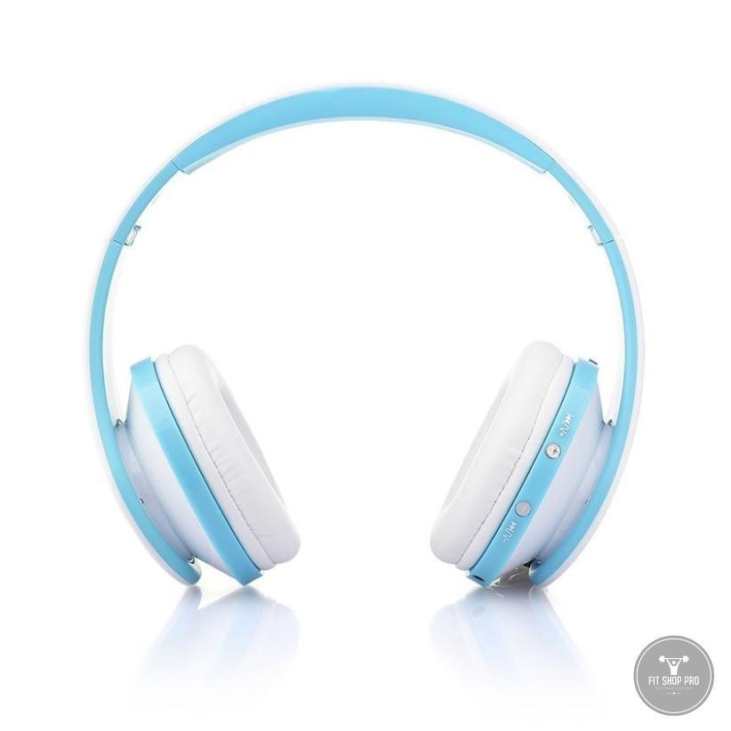 Soundz Foldable Wireless Stereo Headset Handsfree - By Epiktec