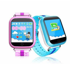 *Super Sale* Kids Safety 3G Tracker Smartwatch