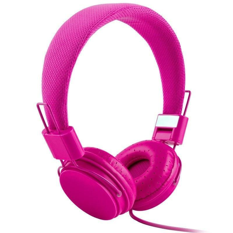 Headphones samsung pink - pink wired headphones with microphone