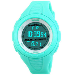 Fashion Casual Sport Wristwatch